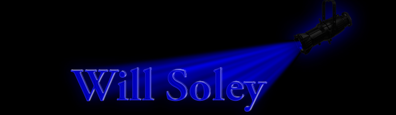 Will Soley: Event Production Services